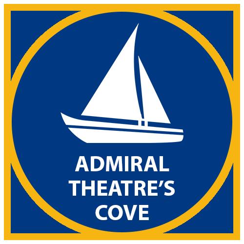 Admiral Theatre's Cove
