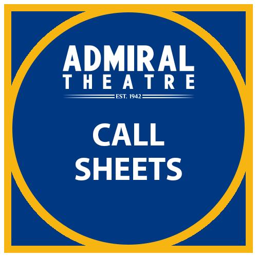 Call Sheets