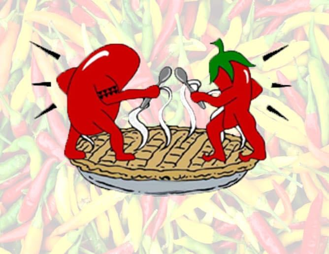 RBC Youth Chili and Pie Fundraiser - Do you have the world's best chili recipe? What about a blue ribbon pie? We would love for you to show off your talent! Can't cook but love to eat? You're needed too! Help us raise money for the youth missions on Sunday, March 3rd at 5:00 PM. Tickets cost $7.Want to cook something? CLICK HERE TO SIGN UP!Need tickets? CLICK HERE!