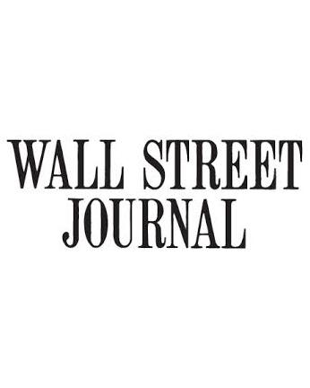 Wall Street Journal Mar. 13, 2015