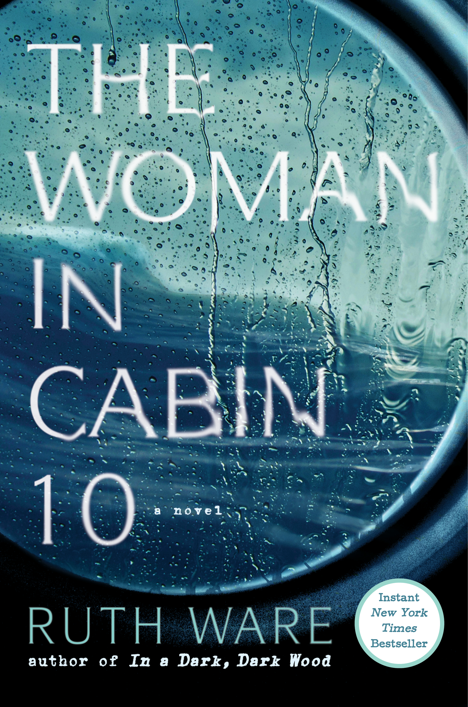 Cover Image - NYT Bestseller - THE WOMAN IN CABIN 10.jpg