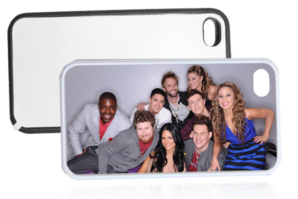 iPhone 4 Case - Rubber