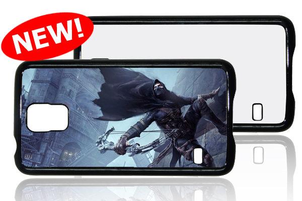 Galaxy S5 Case - Rubber