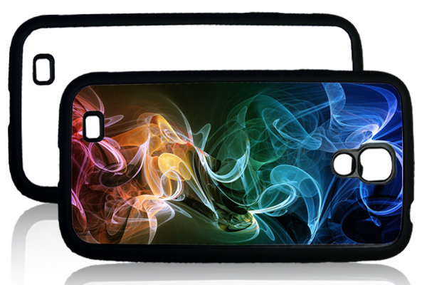 Galaxy S4 Case - Rubber