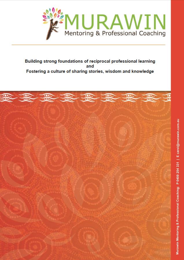 Murawin Mentoring and Coaching