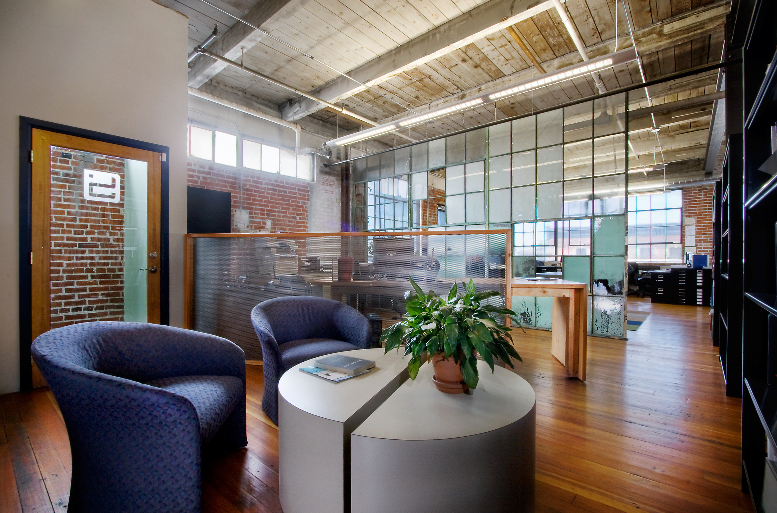 Short and Brennan Architects Office