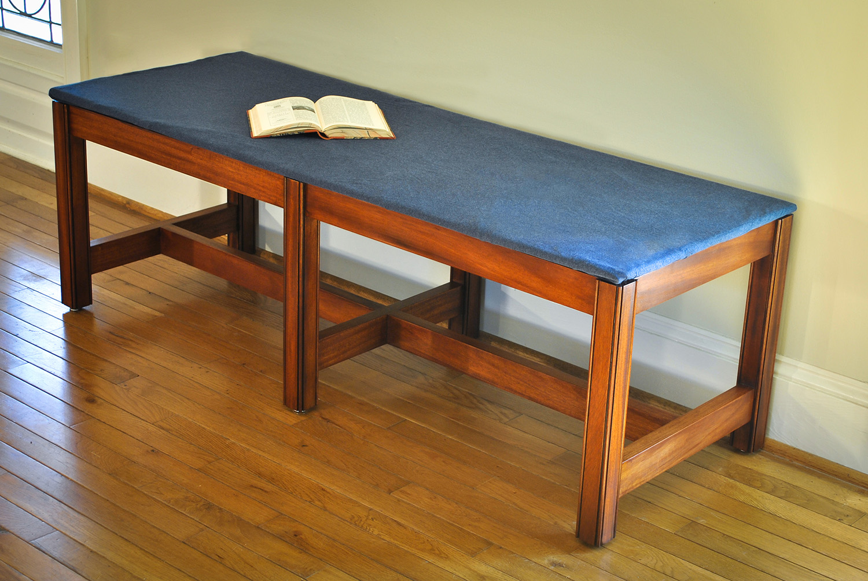 Traditional Mahogany Bench.jpg