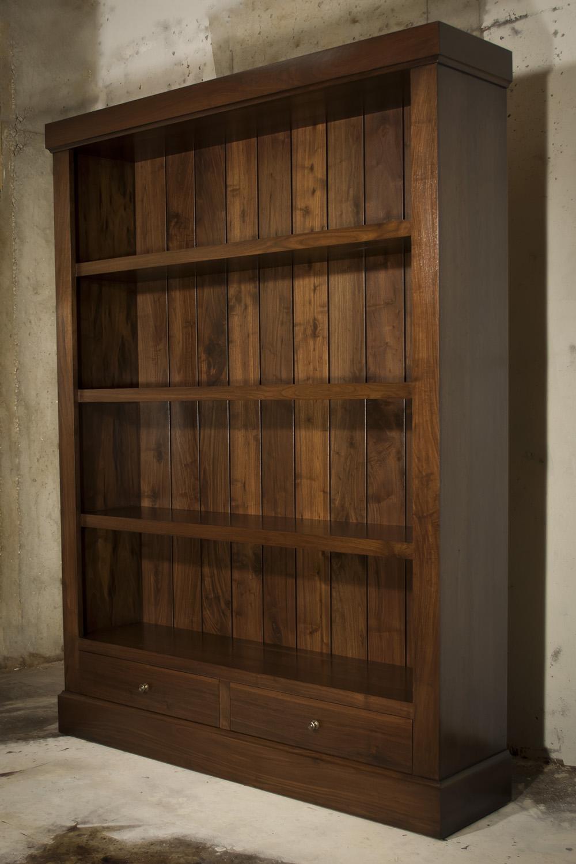 Atlanta Ga Custom Bookcase Library Design Atlanta