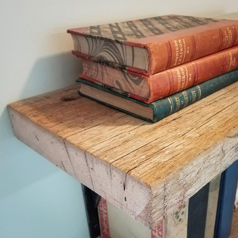 Rustic Industrial oak steel shelf Detail 3.jpg