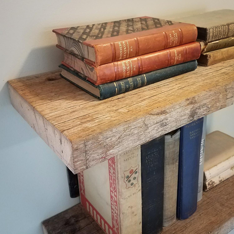 Rustic Industrial oak steel shelf Detail 2.jpg