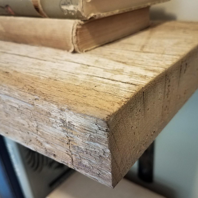 Rustic Industrial oak steel shelf Detail.jpg