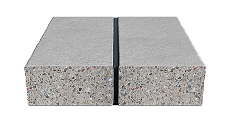 When concrete roads are poured, it is important that transverse and longitudinal joints be cut while the concrete is still green in order to control where the concrete cracks. Though necessary, these cuts create a penetration point for water that needs to be sealed to prevent damage to the road base. While there are many types of sealants, one of the most effective are hot pour asphalt based sealants. Maxwell Products manufactures several sealants that are well suited for use in concrete joints that meet or exceed the relevant industry standard specifications.    elastoflex- 51
