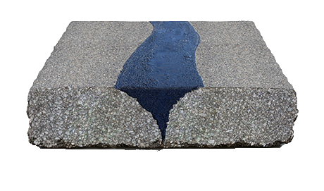 Gap Brand Mastics combine the flexibility and adhesion of rubberized asphalt sealants with the strength and load bearing qualities of engineered aggregates. The result provides a stable, flexible repair that bonds firmly with existing pavements to seal out water and prevent further damage for years to come.    Gap MASTic b specs      gap Mastic c specs