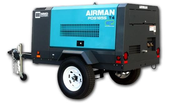 towable-air-compressor-185CSN