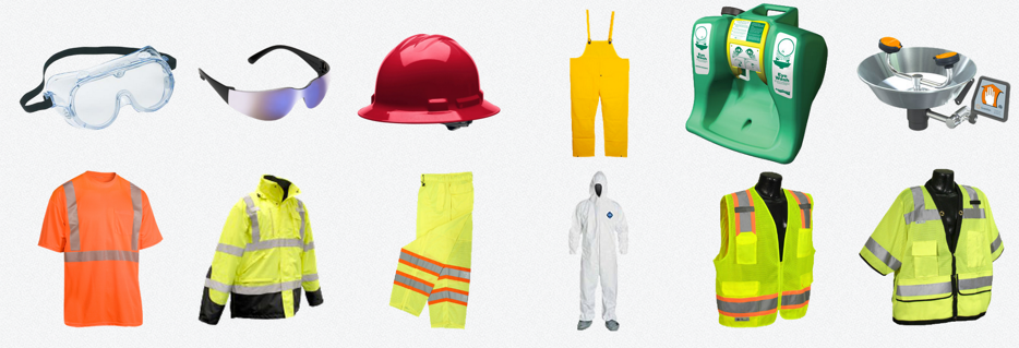 First Vanguard can establish accounts for you with any of our manufacturers and dealers who provide quality protective wear and equipment.