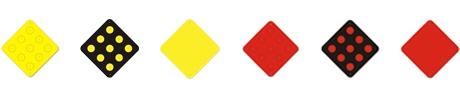 Marker Signs - Diamond shapes 6.jpg