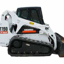 Bobcat Track loaders
