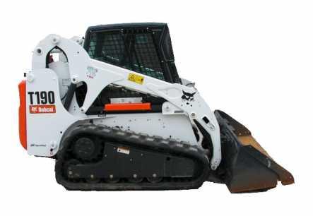 bobcat-tracked-loader
