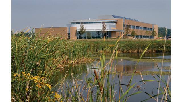 Whitewater Innovation Center