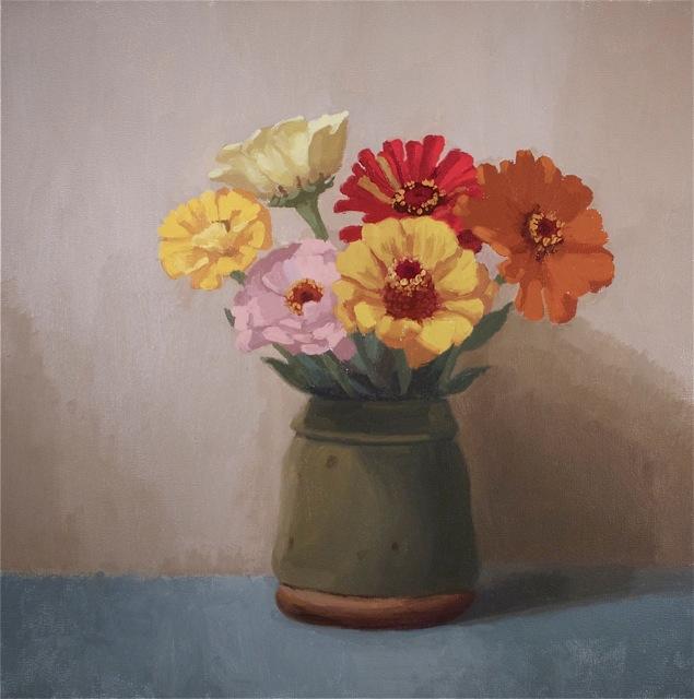 Summer Bouquet II