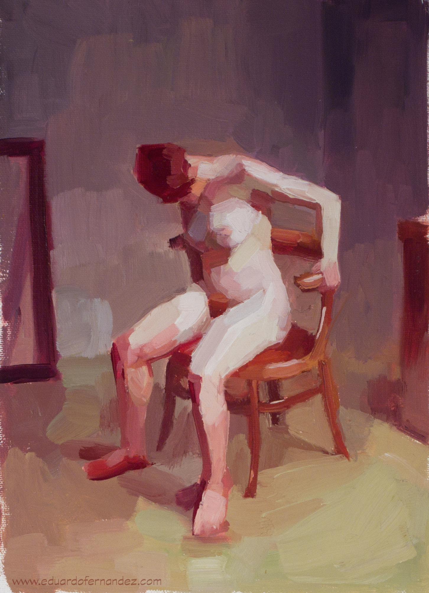 after Uglow