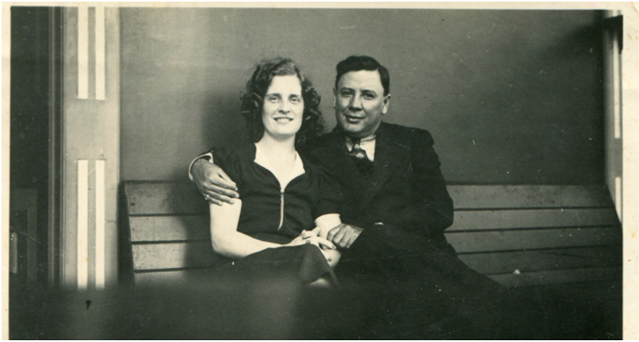 Maximiliano Gurdián and Muriel Morales Duval got married in 1920 and continued the passion for coffee.