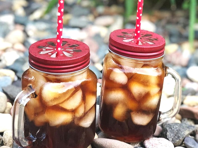 Cold Brew Coffee Recipe - The perfect summer coffee
