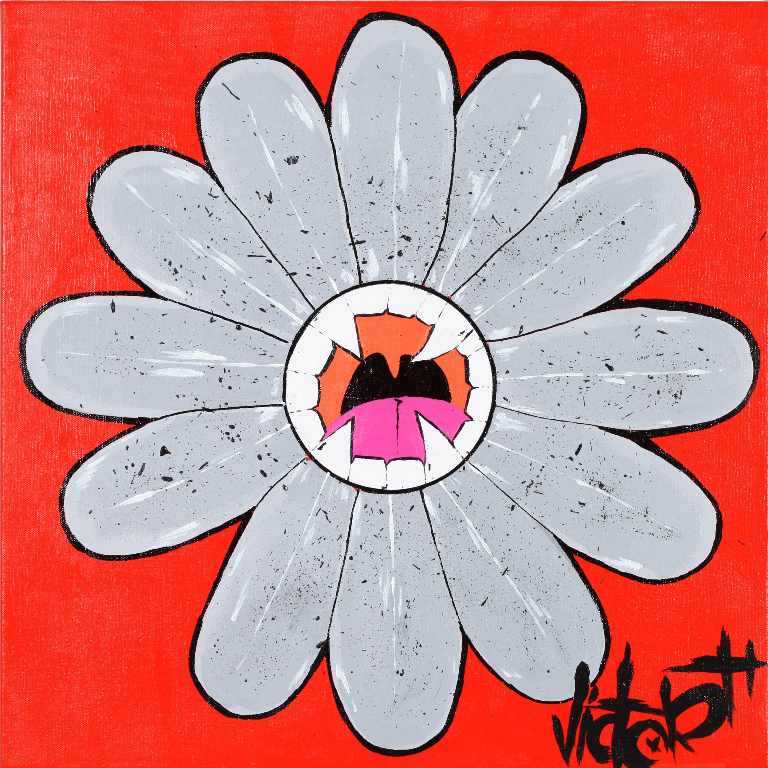 canibal flower