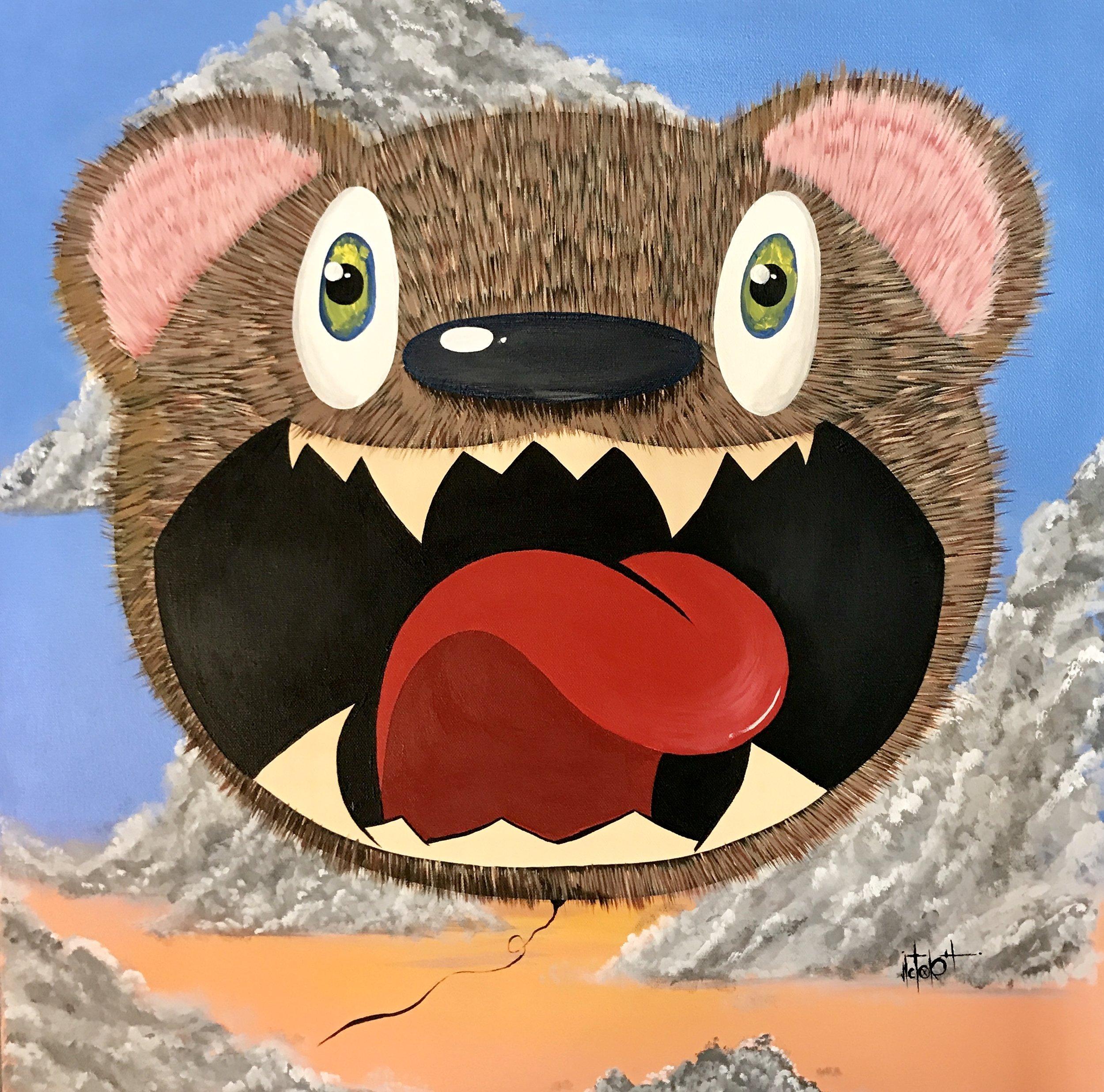 Shoonie Bear