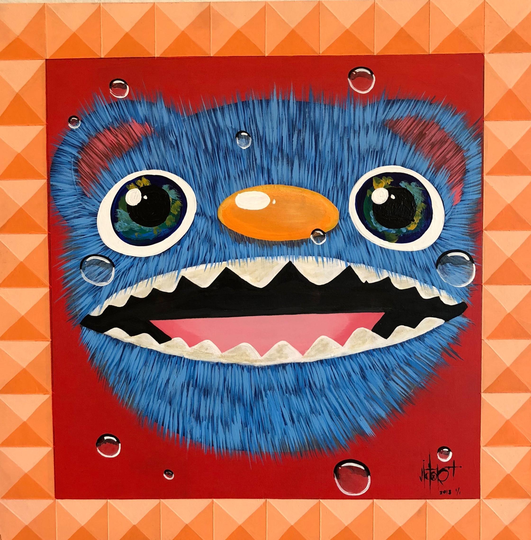LSD Bear