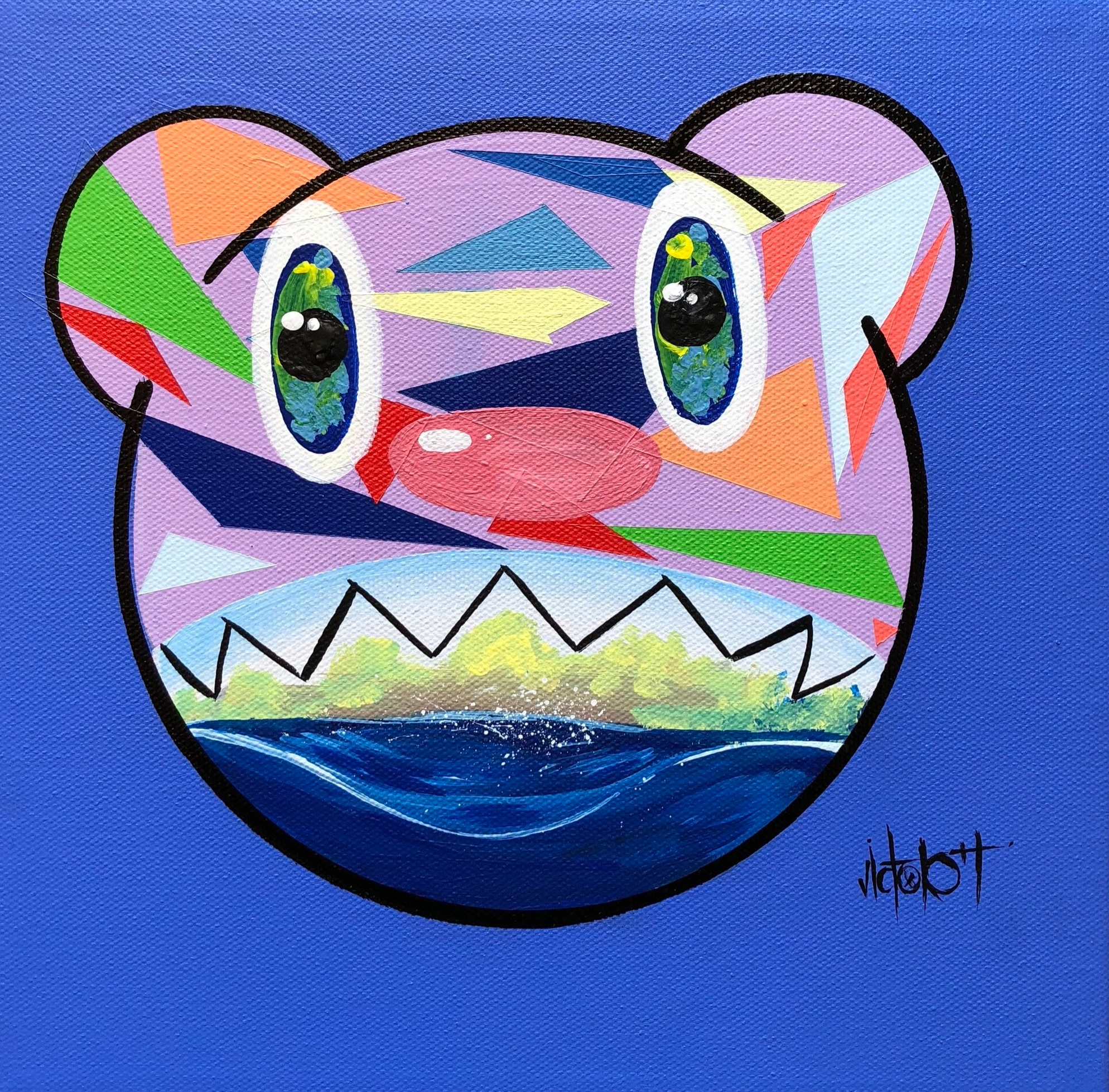 Venice Bear