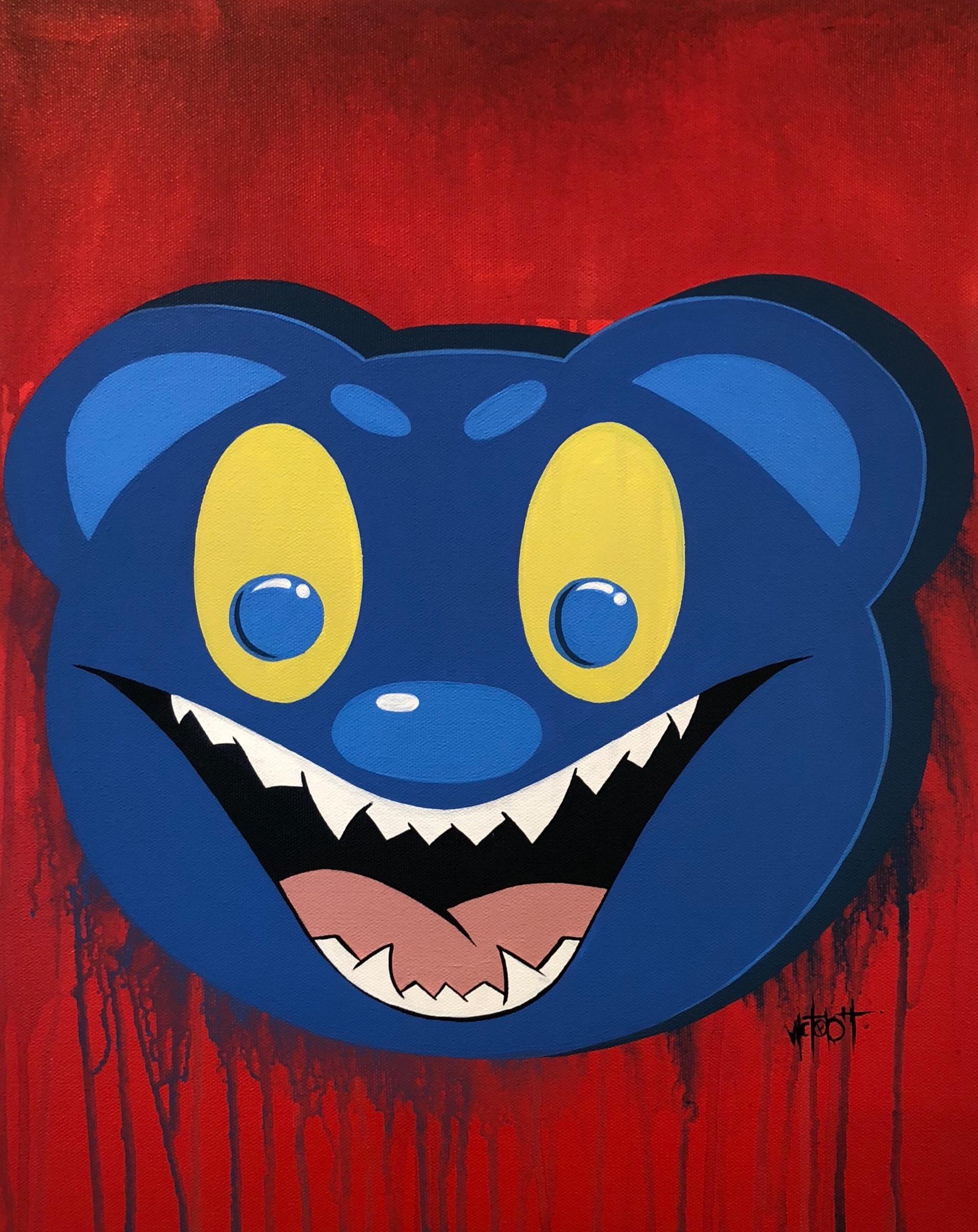 Popsicle  Bear