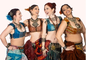 Niad Dance Co and Apprentice Troupe - Sat 7pm