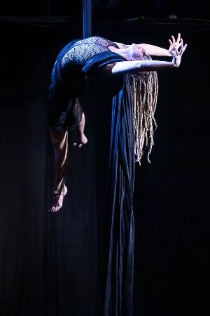 Julia Shockley - Sat 9p, duo Fri 10p