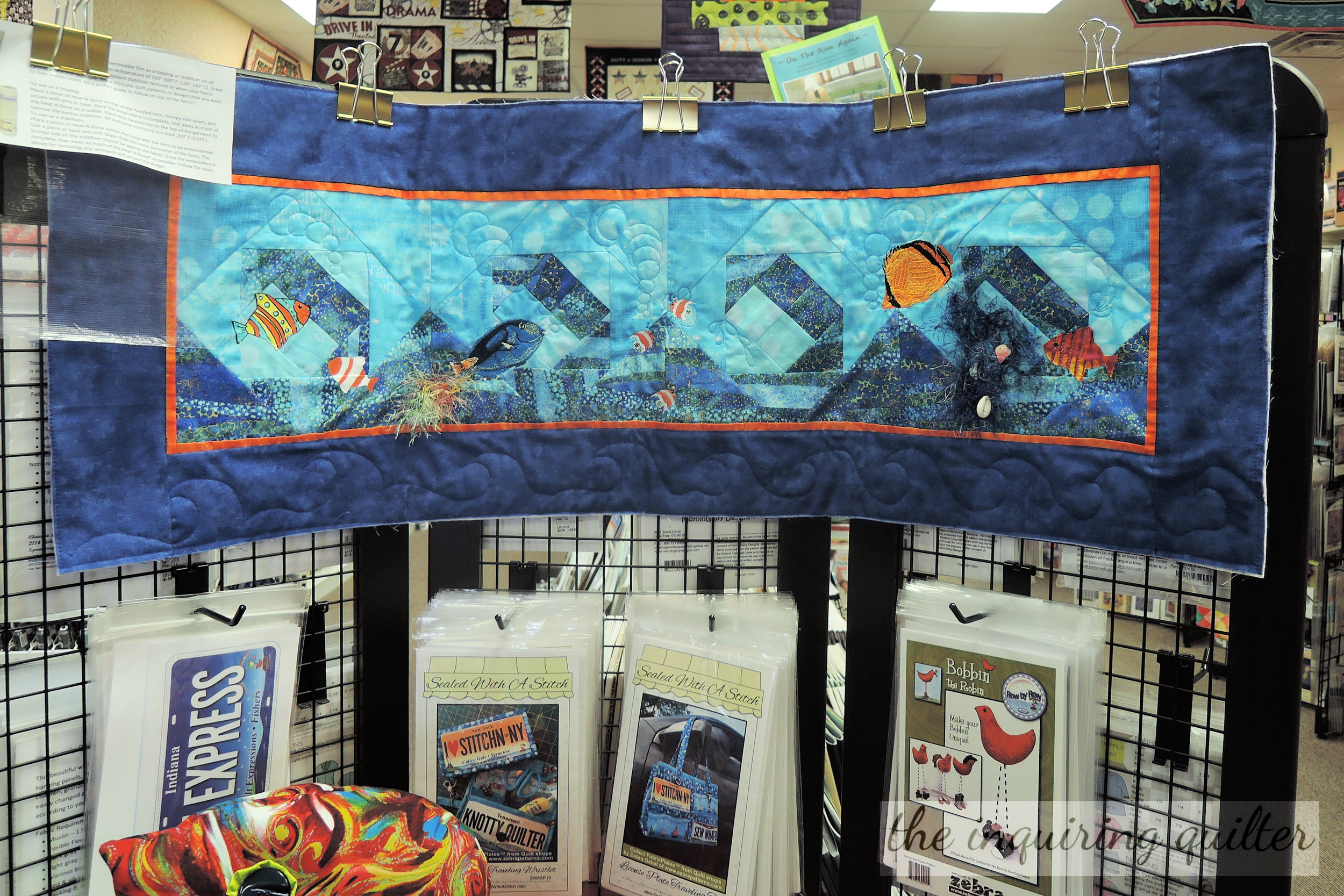 Quilt Expressions--Fishers, Indiana
