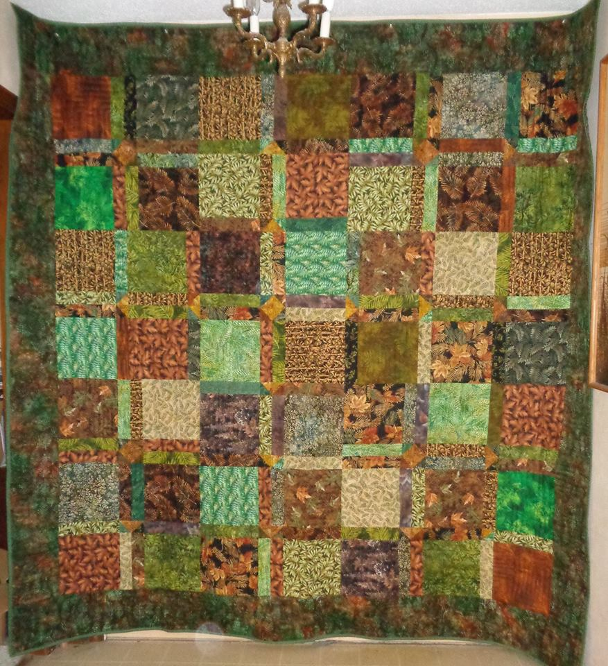 Mary - Quilt 2