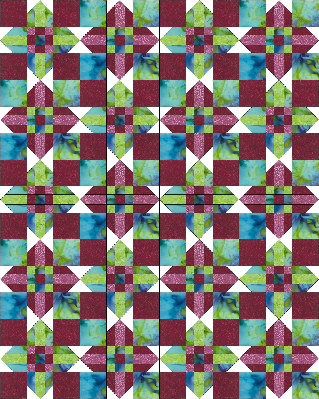 Colorway 2