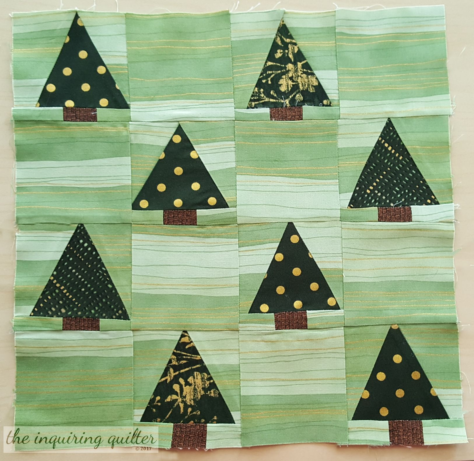 Block 2 - Tree Farm