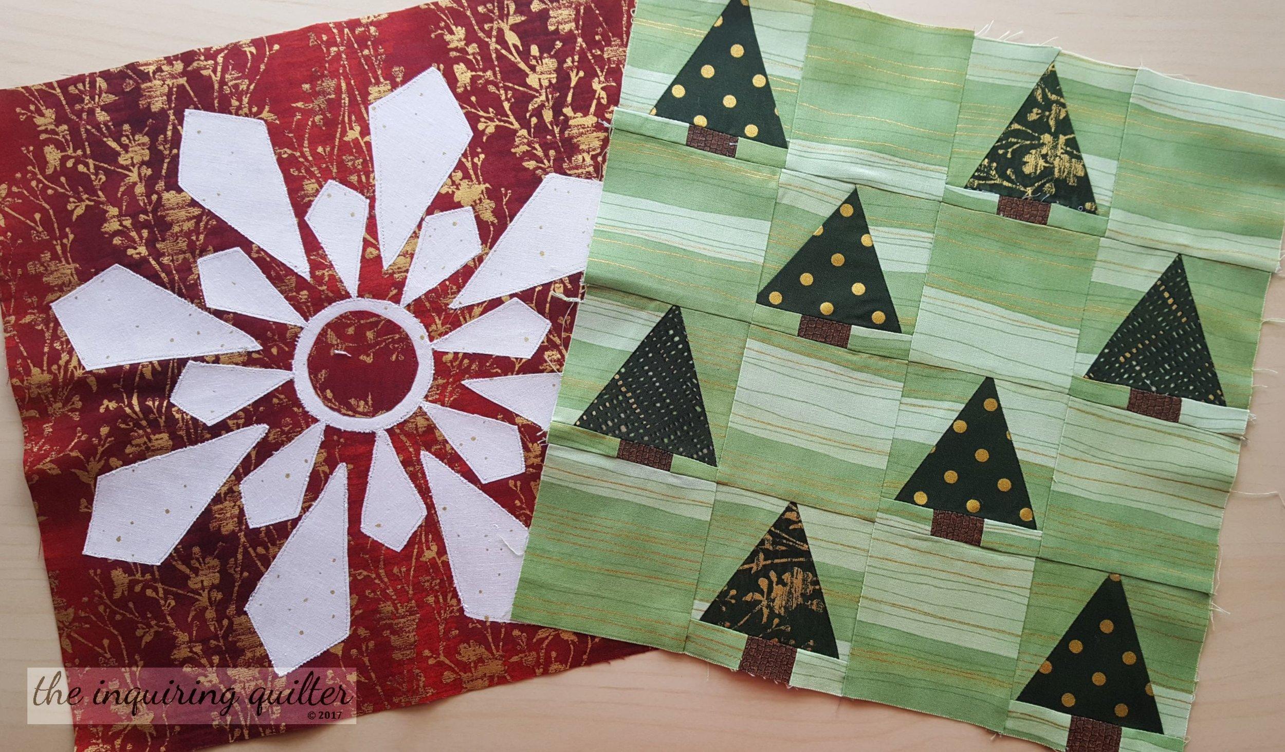 Block 1 - Snowflake