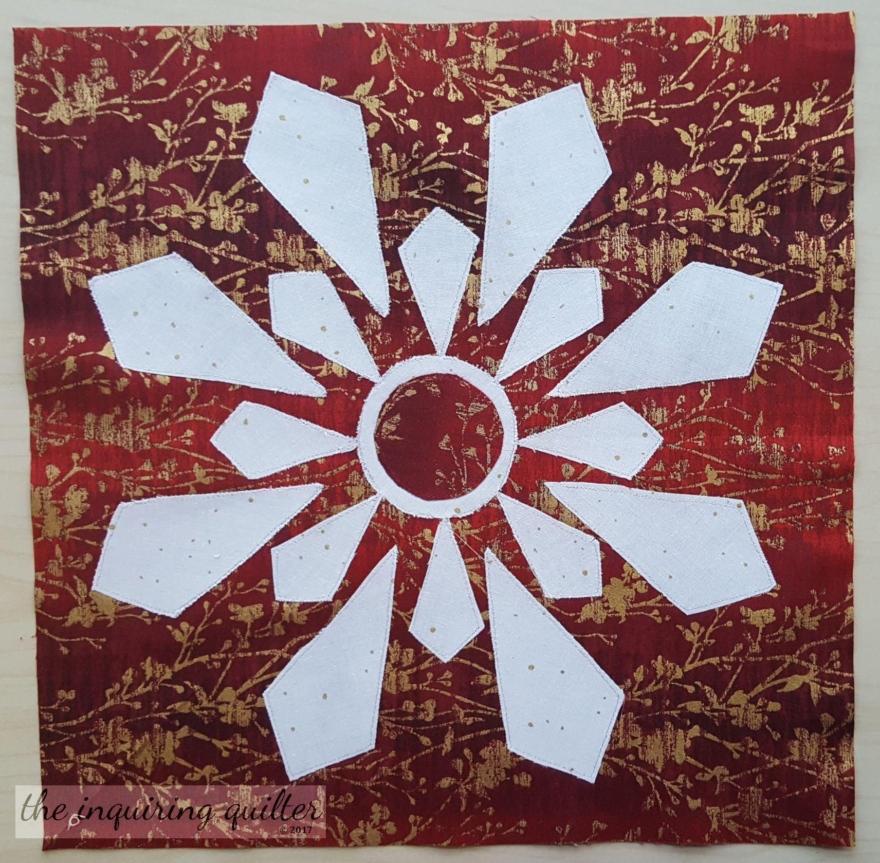Block 1- Snowflake