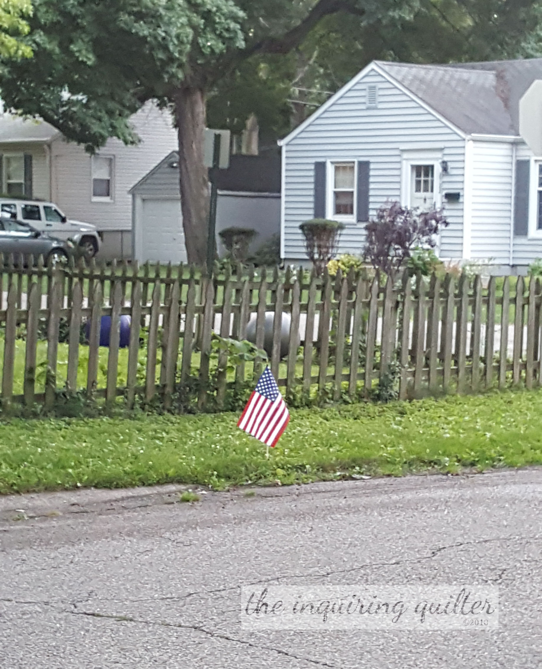 Planting flags July Fourth 2017 3.jpg