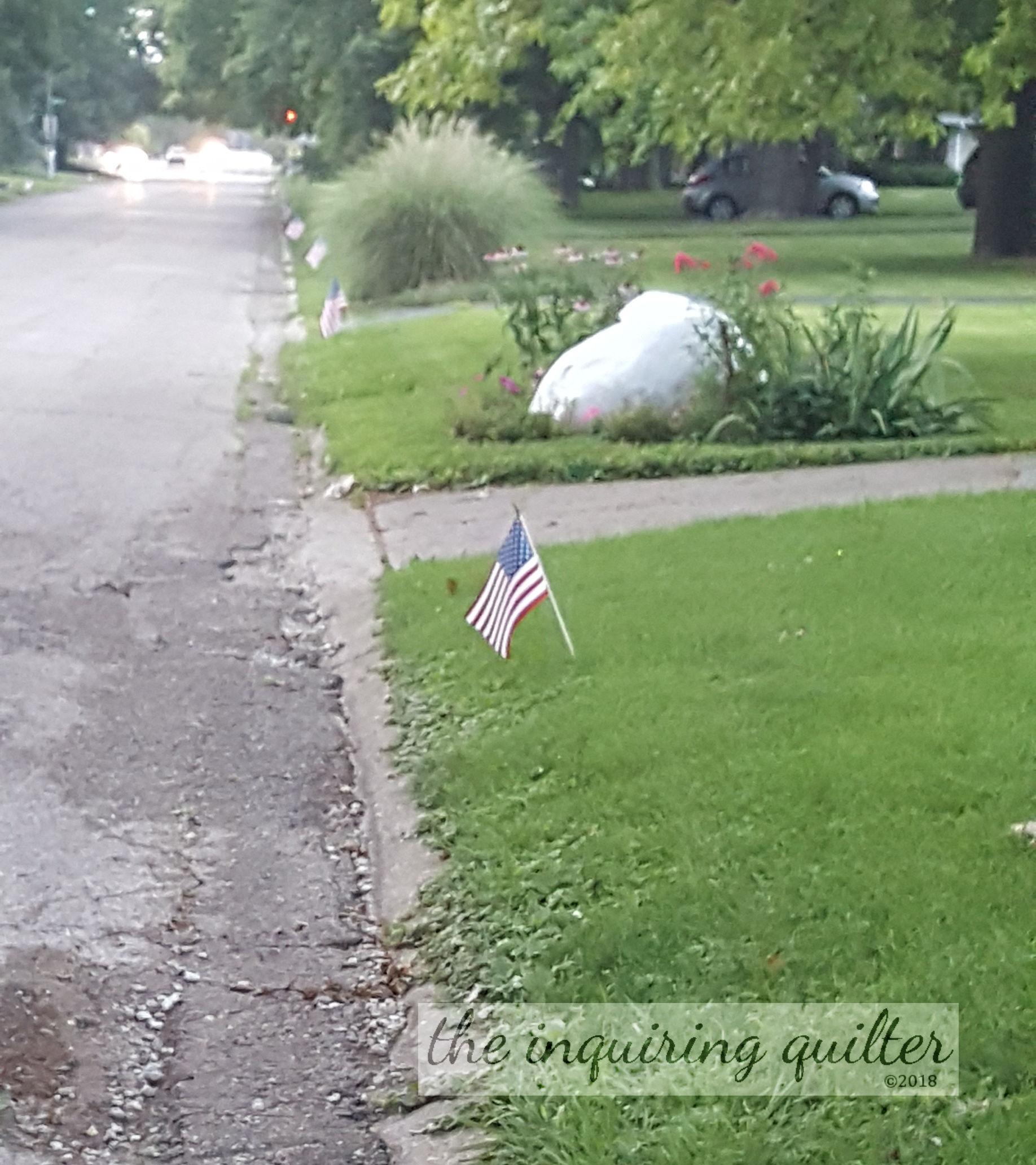 Planting flags July Fourth 2017 4.jpg