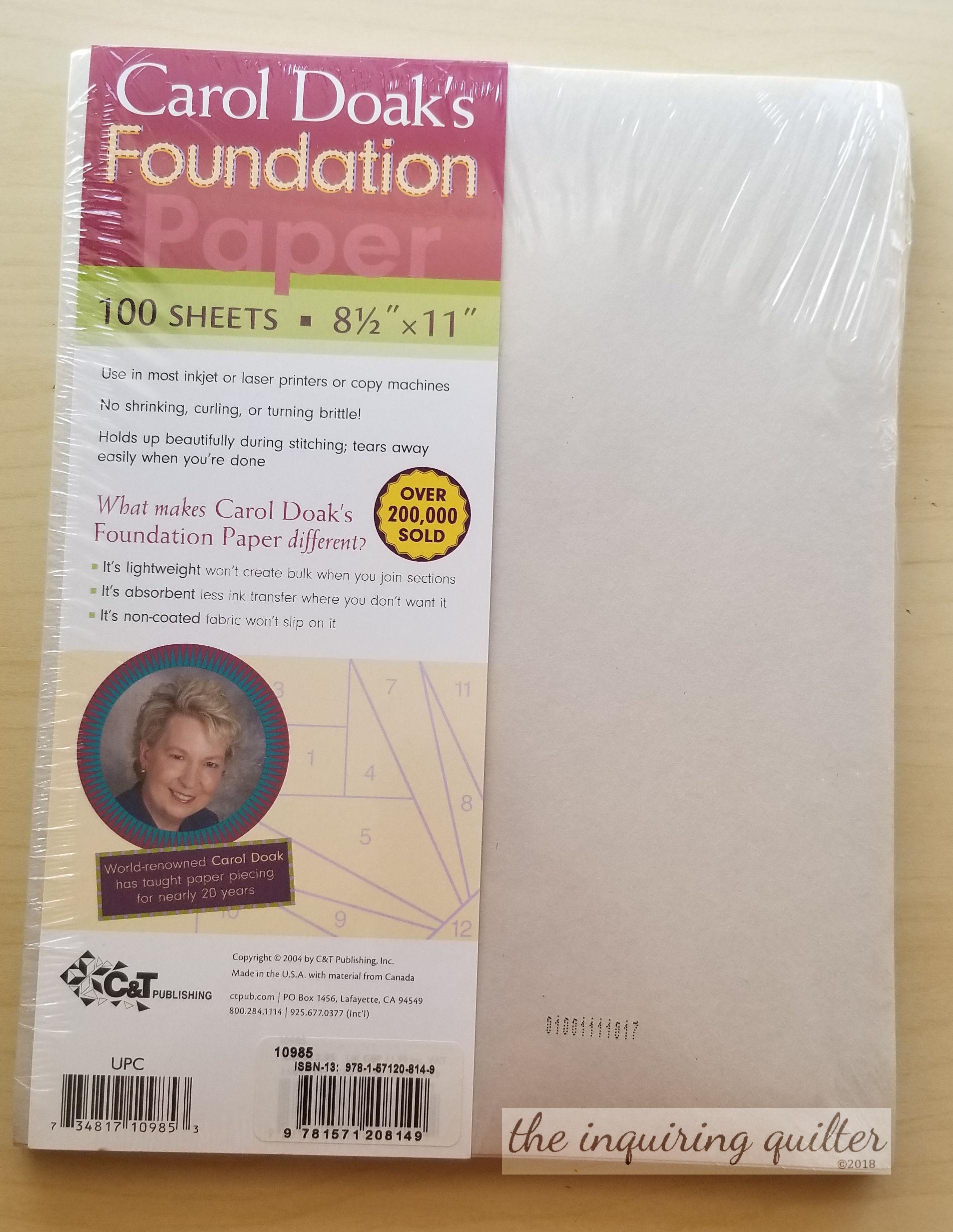 Carol Doak foundation paper.jpg