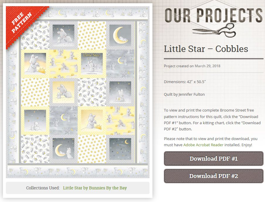 Cobbles on their website.JPG
