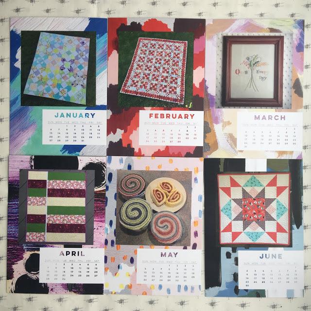 Nancy Shutterfly calendar she made for 2019.jpg