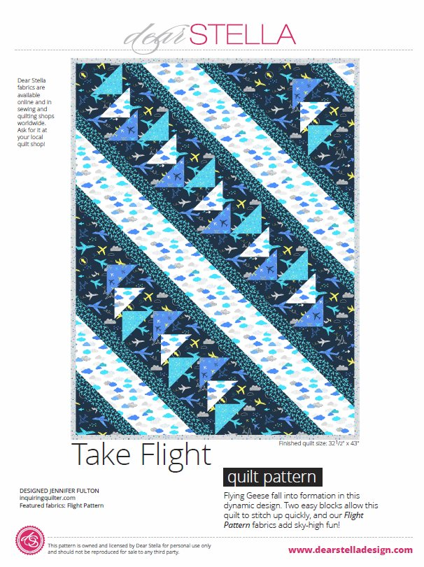 Take Flight cover.JPG