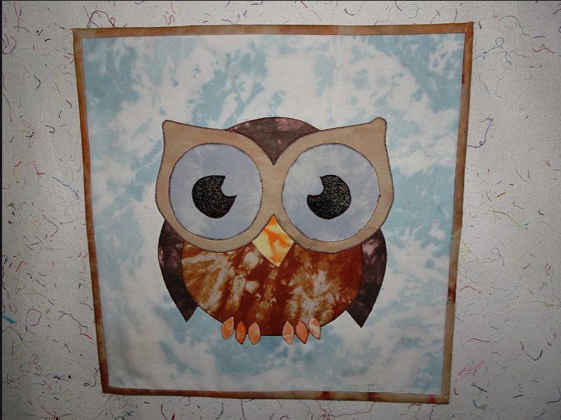 Woks4me19 Chocolate Owl.JPG