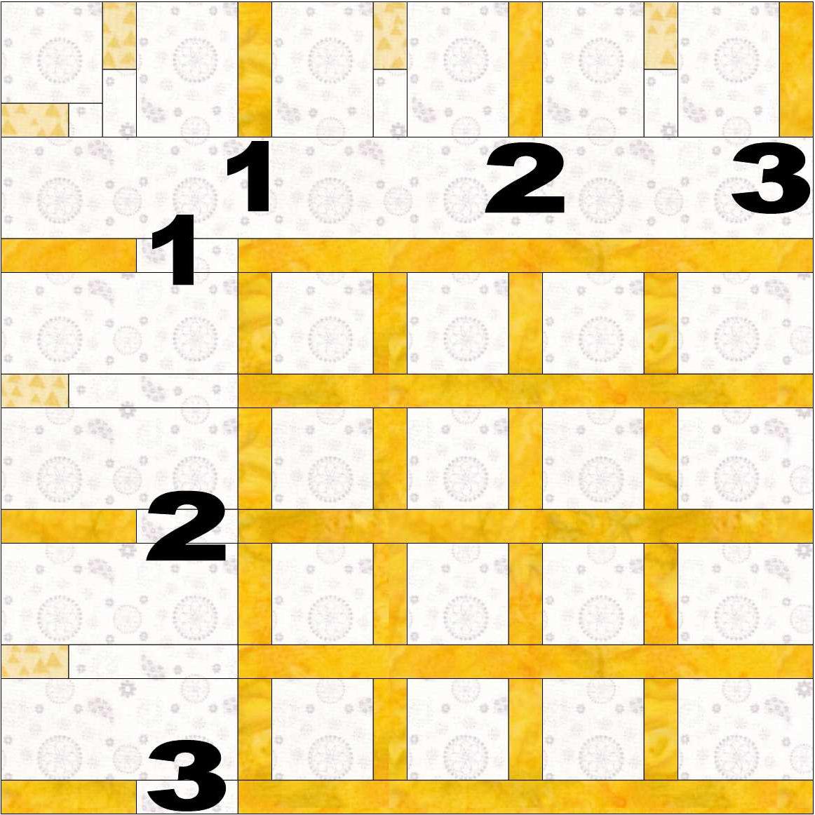 Block 3 - Ruler