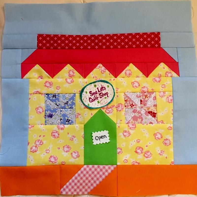 Block 5 Sew, Let's Quilt Shop block.jpg