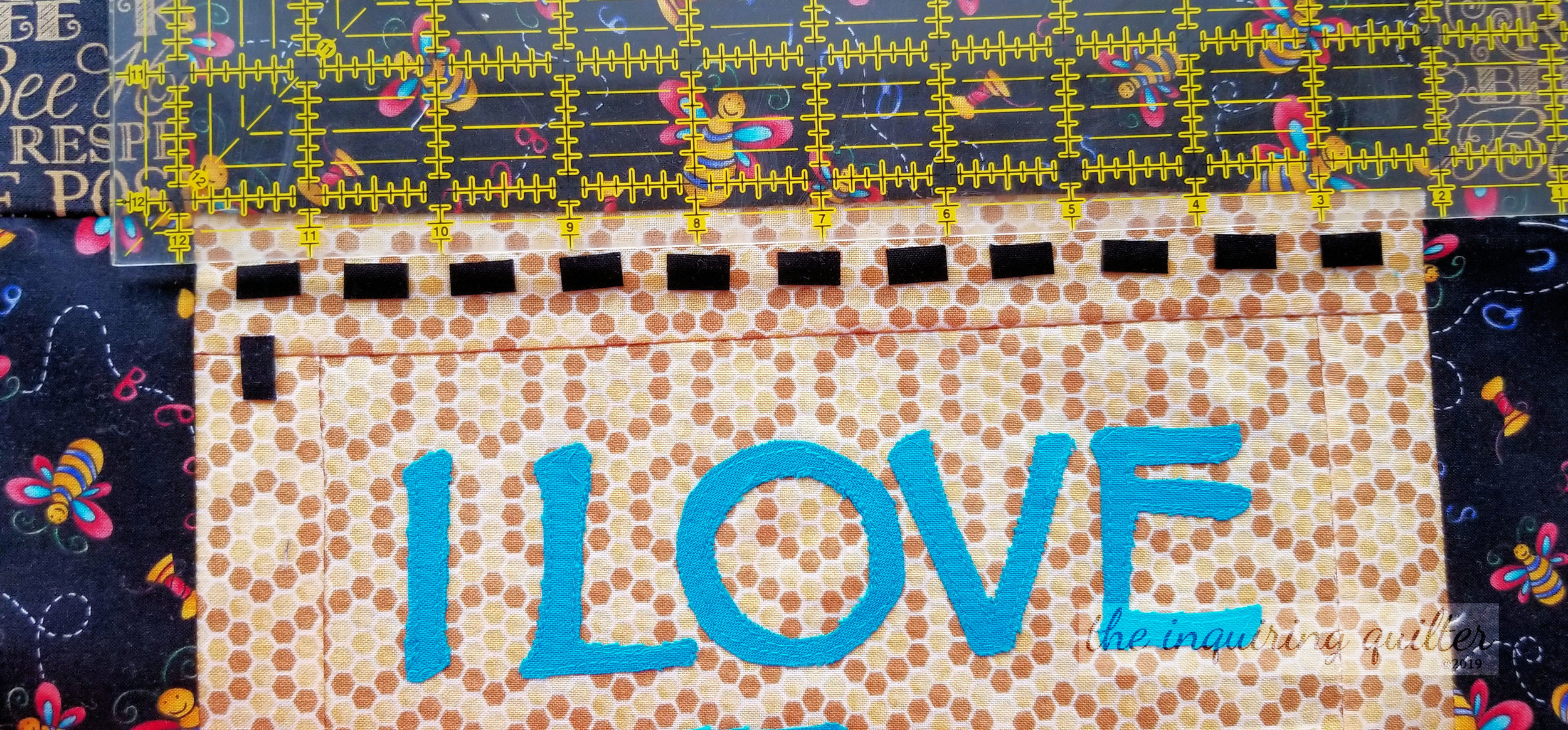 Making I Love to Quilt block 7.jpg